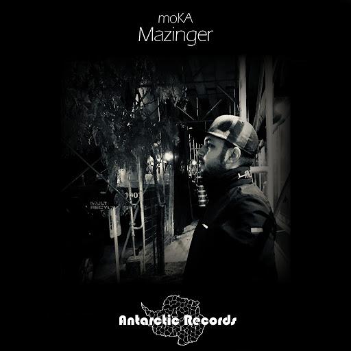 Moka альбом Mazinger