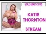 Solo Girls ClubKatie Thornton