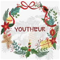 Логотип  YOUTHBUR