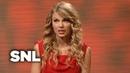 Hollywood Dish Taylor Swift Saturday Night Live
