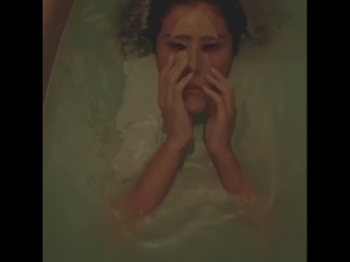 «A Love Story» – short film by Petra Collins