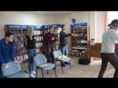 Авантюрная игра У Ростовых к 190-летию Л. Н. Толстого