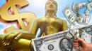 Тайланд Паттайя 2019. ВО ЧТО ВЕРЯТ БУДДИСТЫ? Холм Большого Будды и Обзорная плащадка Паттайи.
