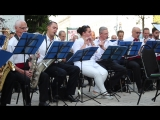 Губернаторский эстрадно-духовой оркестр - Попурри