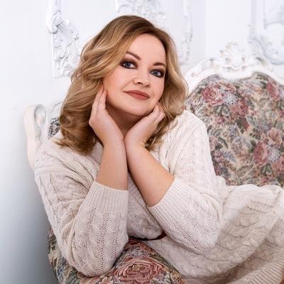 Маргарита Горюшкина