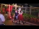 【Disney World】Sora face character meet and greets!【Kingdom Hearts】