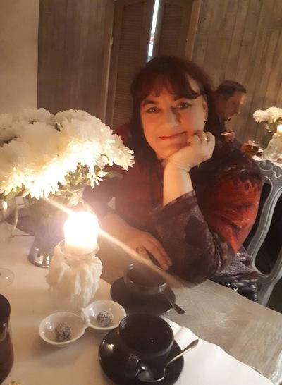 Олеся Елизарова