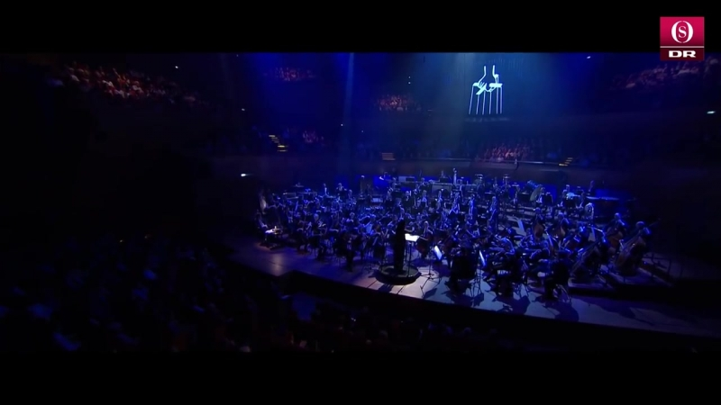 The Danish National Symphony Orchestra The Godfather
