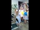 08 07 2018 День Рождения Карины Крахмаль