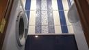 Ремонт в ванной за 136000 рублей. Сколько стоила работа и материалы. Установка мебели в ванной || Ремонт и Отделка