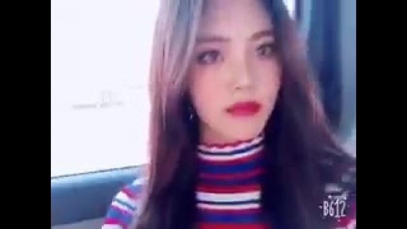 [PREDEBUT] Yujin