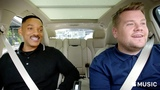 Carpool Karaoke The Series Will Smith and James Corden Apple Music