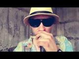 HARP fast harmonica vs Breakcore 2