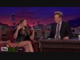 Elizabeth Olsen Conan Russian Curse Words Pizdes Nahoy Blyat