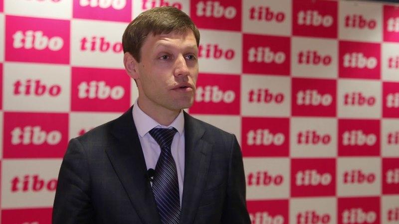 Дмитрий Шедко: интервью Tibo 2018