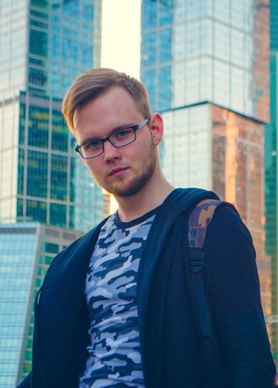 Александр Капай