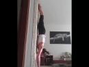 Iana Suiarko - One hand practice