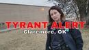 Claremore, Ok- BIG TIME FAIL 1st Amendment Audit