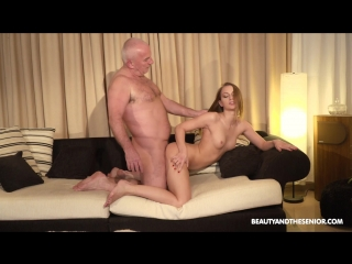 Anna G [HD 1080, Hardcore, Teen, Cumshot, Blonde, Pussy licking, 2018]