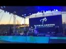 Thomas Anders Belgorod 12 07 2018 YMHYMS unplugged