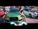 DJ ÁND - BoomBastic