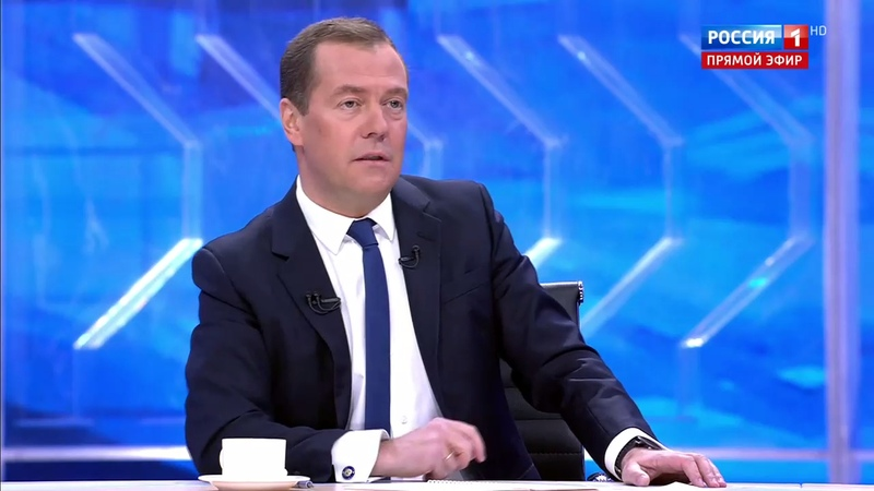 Новости на Россия 24 • Медведев: важно не сколько будет вице-премьеров, а как распределить нагрузку