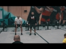 Дмитрий Миху. Визитка тренера _ CrossFit BANDA