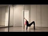Exotic Pole | ЭММА М-Сопротивление бесполезно | Julia Koroleva