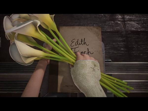 What Remains of Edith Finch. Часть 1. Дом Милый дом