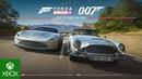 Forza Horizon 4 - Best of Bond Car Pack