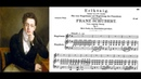 Franz Schubert - Erlkönig (Sheet music and lyrics)