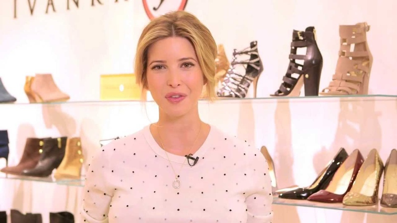 Ivanka Trump's top picks for Fall from her Shoe Collection at Nordstom