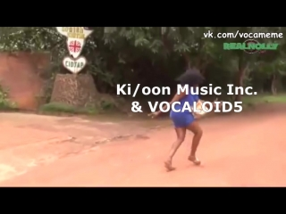 Why Are You Running Ki/oon Music Inc. & VOCALOID5?