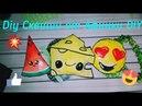 DIY Антистресс игрушки!Сквиши из БУМАГИ от Афинки DIY!3 Squishy СВОИМИ РУКАМИ