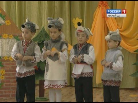 Детская передача Шонанпыл 18 05 2016