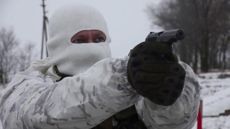 В Воронежской области 300 снайперов отрабатывают спецпрограмму