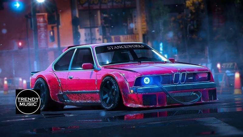 Temas Para Autos 2018 ★ La Mejor Música Electrónica 2018★ Bajos Extremo