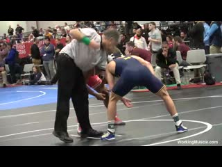 Working muscle wrestling 113018 3