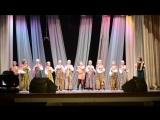 Образцовый ансамбль народного пения