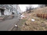 Видео из поездки блогера Варламова: Формирование комфортных городских трущоб в Мурманске.