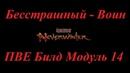 Neverwinter Online Гайд Бесстрашный Воин М14 Билд