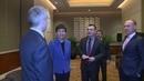 Визит карельской делегации в Китай