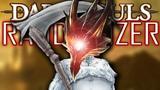 Истинная сущность Присциллы Dark Souls Randomizer #3