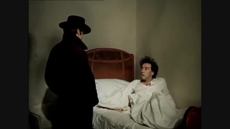 Приключения Шерлока Холмса и доктора Ватсона (1979) 2 серия. Кровавая надпись