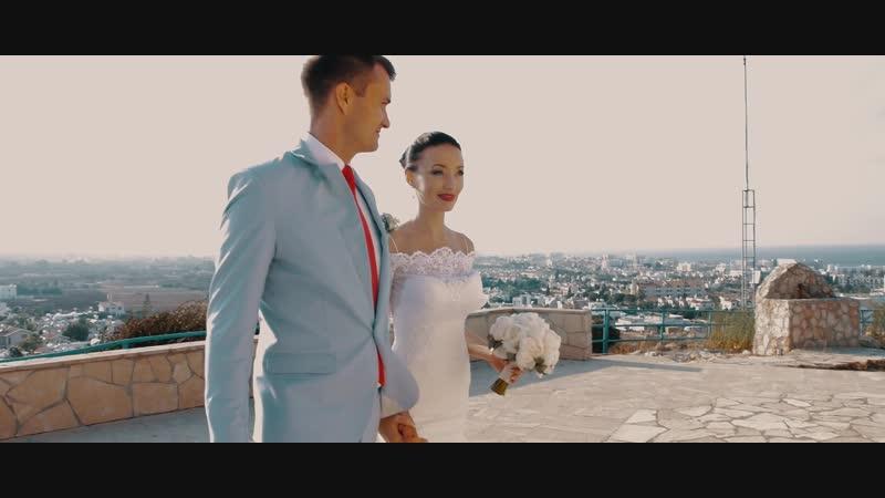 Свадьба Юлии и Ильи в июне 2018 года