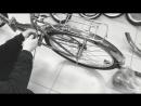 Cборка велосипеда Stels
