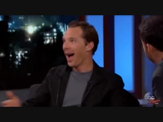 Multifandom Vine | Sherlock | Doctor Stephen Strange | The Hobbit | The Imitation Game | Benedict Cumberbatch