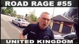 ROAD RAGE #55 UK (UNITED KINGDOM) BAD DRIVERS UK