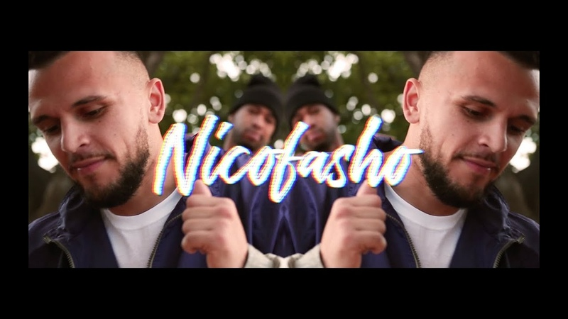 Nicofasho Sum Sum Official Music VIdeo Dir By Vonte Vision