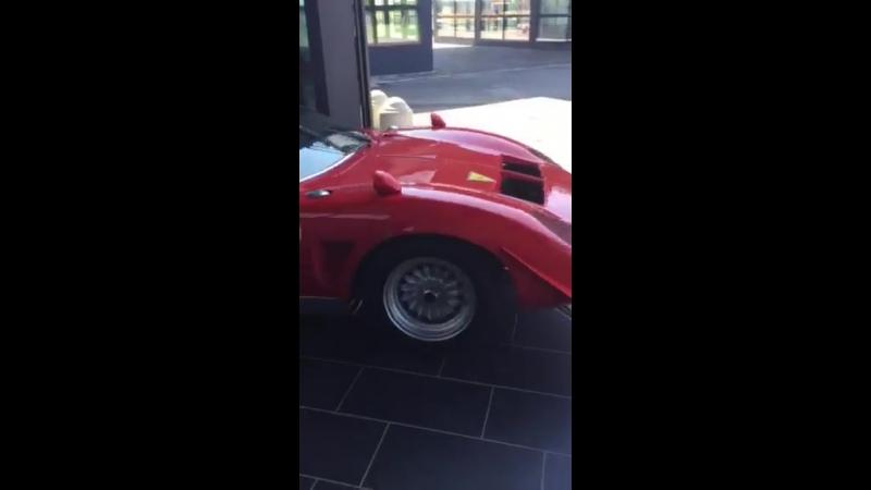 Miura - Museo Ferruccio Lamborghini